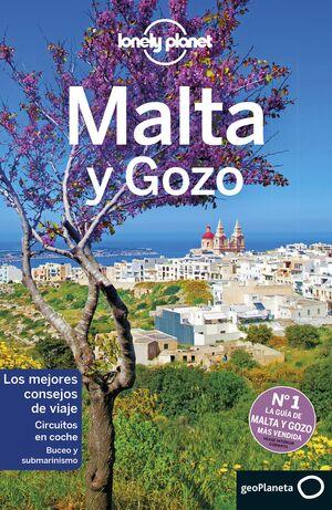 MALTA Y GOZO 3