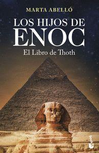 EL LIBRO DE THOTH