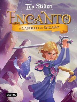 TS-ENCANTO 5. EL CASTILLO DEL ENGAÑO