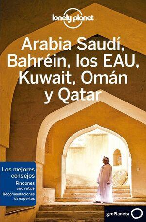 ARABIA SAUDÍ, BAHRÉIN, LOS EAU, KUWAIT, OMÁN Y QATAR 2