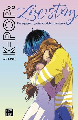 K-POP LOVE STORY