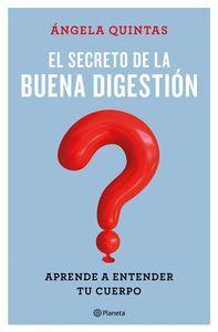 EL SECRETO DE LA BUENA DIGESTION