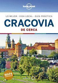 CRACOVIA DE CERCA 1