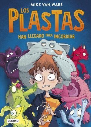 LOS PLASTAS
