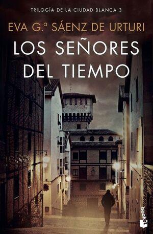 LOS SEÑORES DEL TIEMPO