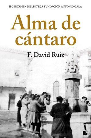 ALMA DE CÁNTARO