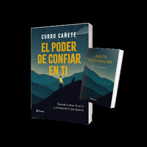 EL PODER DE CONFIAR EN TI PACK
