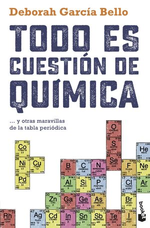 TODO ES CUESTIÓN DE QUÍMICA