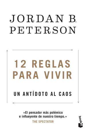 12 REGLAS PARA VIVIR
