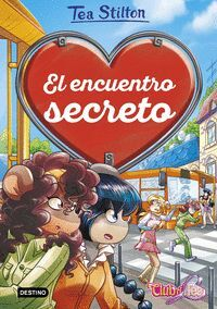 TS-DETECTIVES 7. EL ENCUENTRO SECRETO