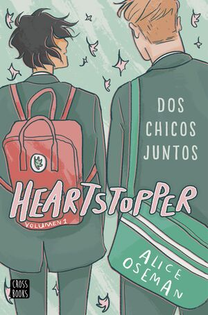 PACK HEARTSTOPPER 1 2021