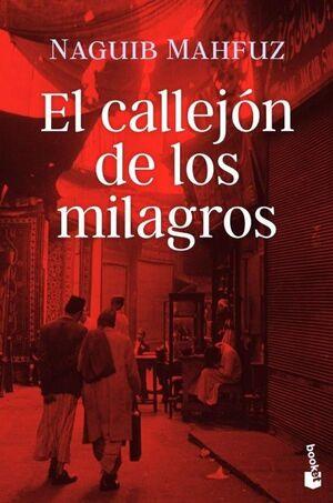 EL CALLEJÓN DE LOS MILAGROS