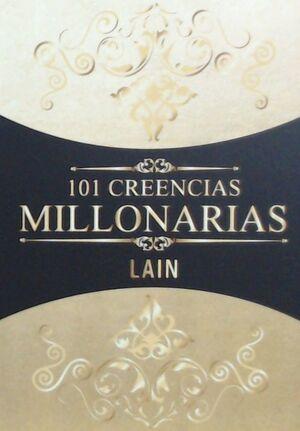 101 CREENCIAS MILLONARIAS