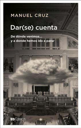 DAR(SE) CUENTA