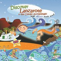 DISCOVER LANZAROTE WITH ALISIO TRADE WIND