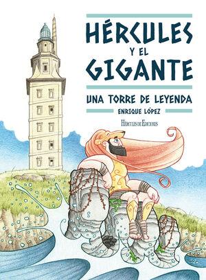 HÉRCULES Y EL GIGANTE