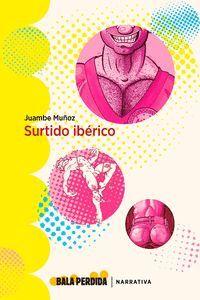 SURTIDO IBERICO
