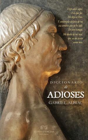DICCIONARIO DE ADIOSES