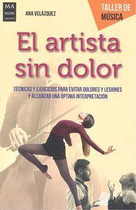 ARTISTA SIN DOLOR,EL