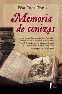 MEMORIA DE CENIZAS