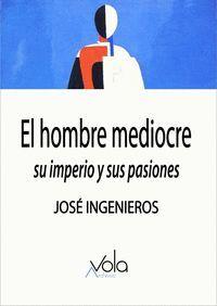 HOMBRE MEDIOCRE,EL
