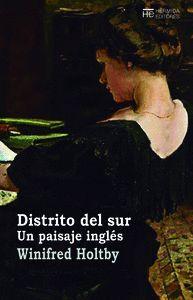 DISTRITO DEL SUR
