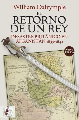 EL RETORNO DE UN REY