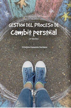 GESTION DEL PROCESO DE CAMBIO PERSONAL-3 EDICION