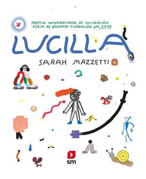 LUCILLA