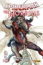 SPIDERMAN VS MORBIUS