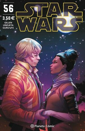 STAR WARS Nº56