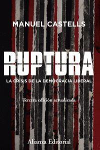 RUPTURA [3.ª EDICION]