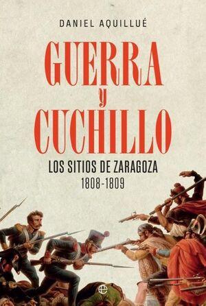 GUERRA Y CUCHILLO