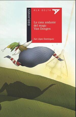 LA CASA ANDANTE DEL MAGO VAN DONGEN