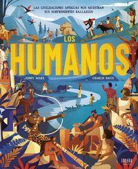HUMANOS,LOS