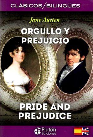 ORGULLO Y PREJUICIO/PRIDE AND PREJUDICE