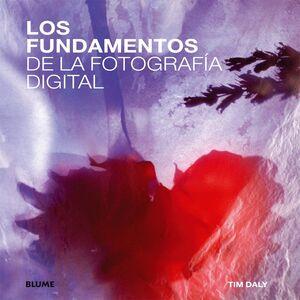 FUNDAMENTOS DE LA FOTOGRAF¡A DIGITAL