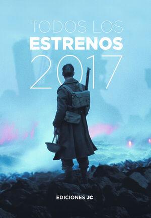 TODOS LOS ESTRENOS DE 2017