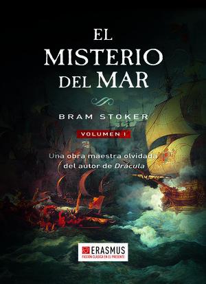 EL MISTERIO DEL MAR (1ª PARTE)