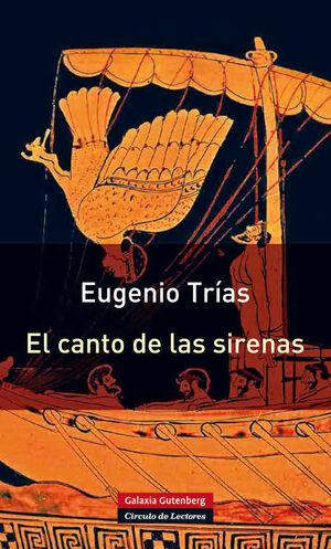 EL CANTO DE LAS SIRENAS- RÚSTICA