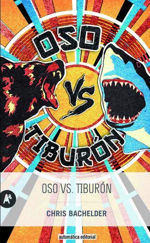 OSO VS. TIBURÓN