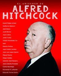ALFRED HITCHOCOK