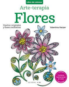 FLORES (ARMONÍA C.)