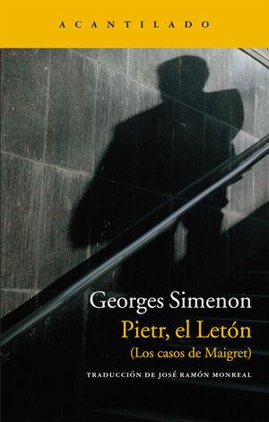 PIETR, EL LETÓN