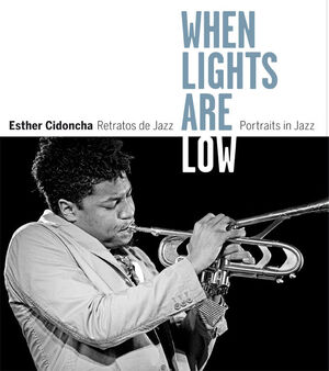 WHEN LIGHT ARE LOW