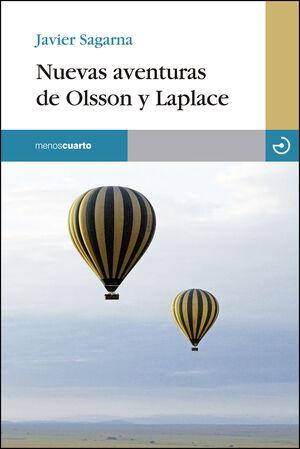 NUEVAS AVENTURAS DE OLSSON Y LAPLACE