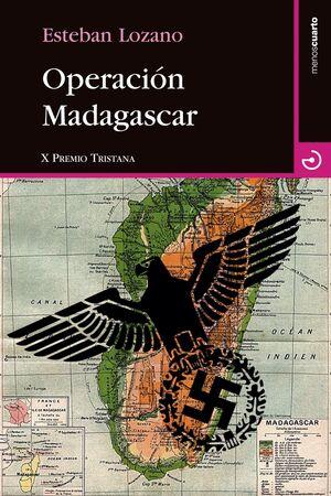 OPERACIÓN MADAGASCAR