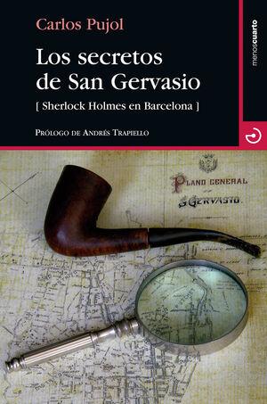 LOS SECRETOS DE SAN GERVASIO