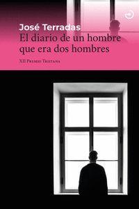 EL DIARIO DE UN HOMBRE QUE ERA DOS HOMBRES