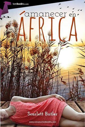 AMANECER EN ÁFRICA